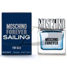 Moschino Sailing Forever, 50 ml, Apă de toaletă, pentru Barbati - Parfum barbati