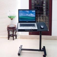Masa pentru laptop reglabila pe inaltime, Mini birou ajustabil - Masa Laptop