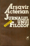 Jurnalul unui pseudo-filozof - Arsavir Acterian