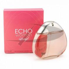Davidoff Echo, 100 ml, Apă de parfum, pentru Femei - Parfum femeie
