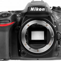 Nikon D7000 Garantie inca 2luni cu 9720 cadre stare perfecta - Aparat Foto Nikon D7000