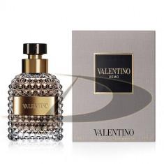 Valentino Uomo, 100 ml, Apă de toaletă, pentru Barbati - Parfum barbati