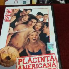 XXP FILM PLACINTA AMERICANA, DVD, Romana