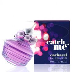 Cacharel Catch Me, 80 ml, Apă de parfum, pentru Femei - Parfum femeie