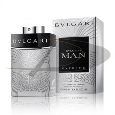 Bvlgari Man Extreme Intense, 60 ml, Apă de parfum, pentru Barbati - Parfum barbati