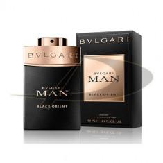 Bvlgari Man Black Orient, 60 ml, Apă de parfum, pentru Barbati - Parfum barbati