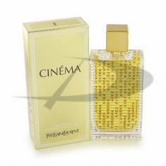 Yves Saint Laurent Cinema, 50 ml, Apă de parfum, pentru Femei - Parfum femeie