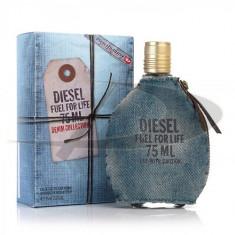 Diesel Denim Collection, 75 ml, Apă de toaletă, pentru Barbati - Parfum barbati