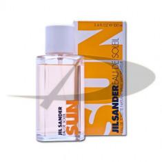 Jil Sander Sun Eau De Soleil, 100 ml, Apă de toaletă, pentru Femei - Parfum femeie