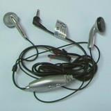 Casti handsfree ZTE (HMZ3-C4-OMPT) stereo jack 2.5mm