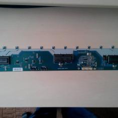 SSI400_12E01 rev.0.3 placa invertor TV LCD Toshiba Regza 40LV733 - Televizor LCD Toshiba, 102 cm, HD Ready