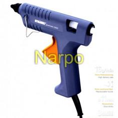 Pistol de lipit cu silicon 200W 210º-220ºC Gluematic 3002 Germania Steinel