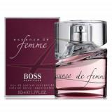 Hugo Boss Essence De Femme, 50 ml, Apă de parfum, pentru Femei - Parfum femeie