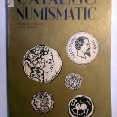 G. Craciun, E. Petrisor - Catalog numismatic