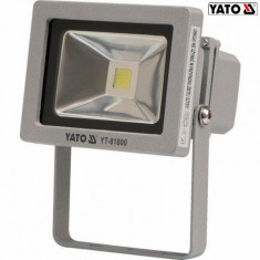 Reflector cu Led Yato 10W, 700LM YT-81800 - Husa masaj