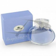 Lacoste Inspiration, 75 ml, Apă de parfum, pentru Femei - Parfum femeie