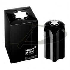 Mont Blanc Emblem, 100 ml, Apă de toaletă, pentru Barbati - Parfum barbati