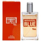 Parfum Avon Individual Blue 50 - Parfum barbati Avon, Apa de toaleta, 100 ml