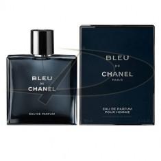 Chanel Bleu Eau De Parfum, 100 ml, Apă de parfum, pentru Barbati - Parfum barbati
