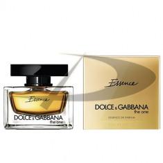 D&G The One Essence, 40 ml, Apă de parfum, pentru Femei - Parfum femeie Dolce & Gabbana