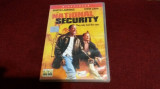 XXP FILM  NATIONAL SECURITY, DVD, Romana