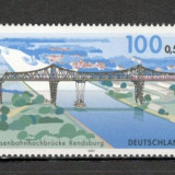 Germania.2001 Poduri SG.1073 - Timbre straine, Nestampilat