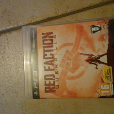 Red Faction: Guerrilla joc PS3 - Jocuri PS3 Thq