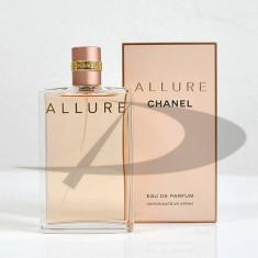 Chanel Allure, 50 ml, Apă de parfum, pentru Femei - Parfum femeie