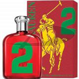 Ralph Lauren Big Pony 2, 75 ml, Apă de toaletă, pentru Barbati