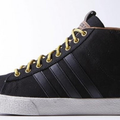 Ghete originale ADIDAS DAILY ST MID - Ghete barbati Adidas, Marime: 41 1/3, Culoare: Din imagine