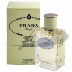 Prada Infusion D`Iris, 50 ml, Apă de parfum, pentru Femei - Parfum femeie