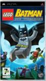 Lego Batman Psp, Actiune