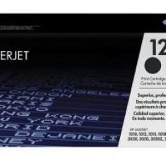 Toner original HP LaserJet nr. 12A Q2612A