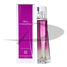 Givenchy Very Irresistible Parfum, 75 ml, Apă de parfum, pentru Femei - Parfum femeie