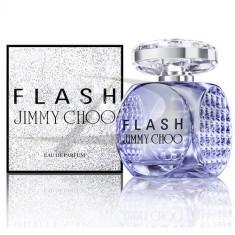 Jimmy Choo Flash, 100 ml, Apă de parfum, pentru Femei - Parfum femeie