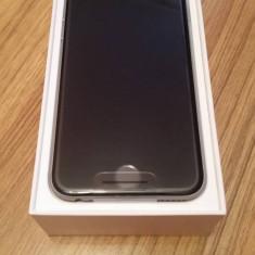 VAND iPhone 6 Apple, 16gb, space gray, NOU !!!, Gri, Neblocat