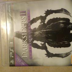 Darksiders II joc PS3 - Jocuri PS3 Thq