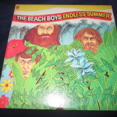 The Beach Boys - Endless Summer _ dublu vinyl, 2 x LP, album, SUA _ ca nou - Muzica Rock capitol records, VINIL