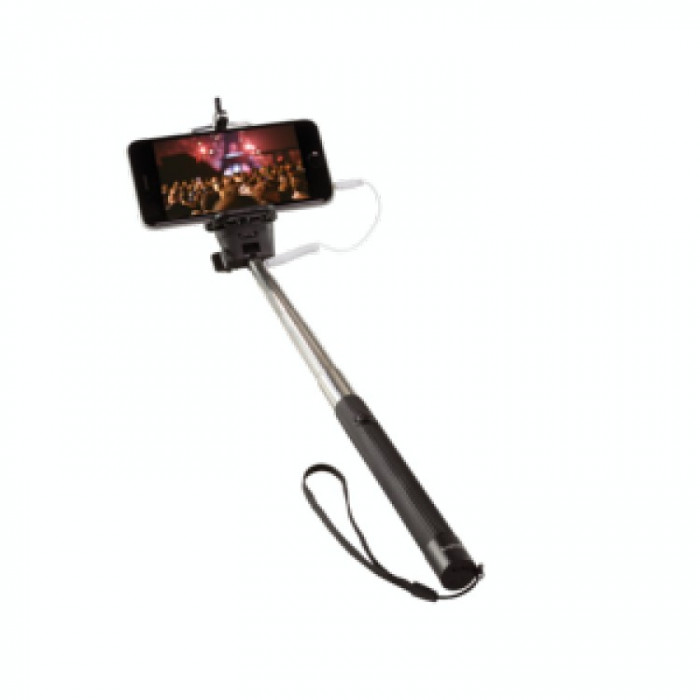 Selfie stick Logilink Monopod BT0032 foto mare