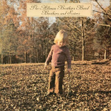 ALLMAN BROTHERS BAND The Brothers And Sisters (cd)