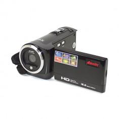 Resigilat : Camera video digitala PNI Amkov DV162 HD - Camera Video Actiune Amkov, Card de memorie