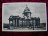 CARTE POSTALA PANTHEON PARIS