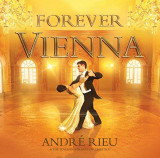 Andre Rieu Forever Vienna +Live at Royal Albert Hall (cd+dvd)
