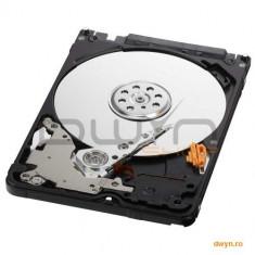 WD Blue HDD Mobile (2.5'', 750GB, 16MB, 5400 RPM, SATA 6 Gb/s) - Hard Disk Western Digital