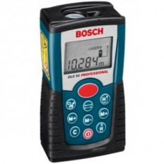 Telemetru Bosch DLE50 nefolosit