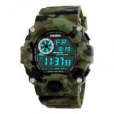 Ceas Sport SKMEI Military Crono Digital LED - Ceas unisex