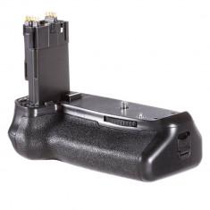 Grip BG-1T replace Canon BG-E14 pentru 70D