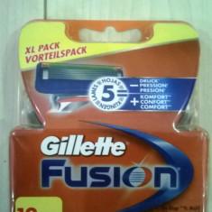 Set 12 rezerve gillette Fusion Super Pret