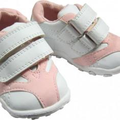 Pantofi sport, Primii Pasi, 522480, Fete, 20 - 27, Roz, Verde