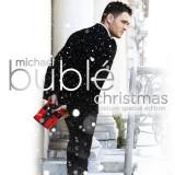 Michael Buble Christmas (cd)